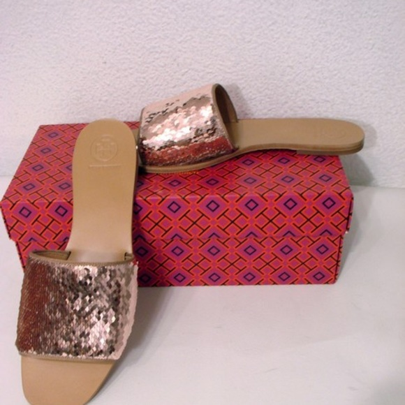a905d2023 Tory Burch Shoes | New In Box Carter Slide | Poshmark